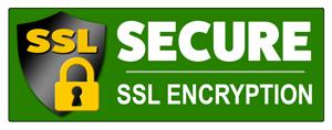 SSL Secure Icon